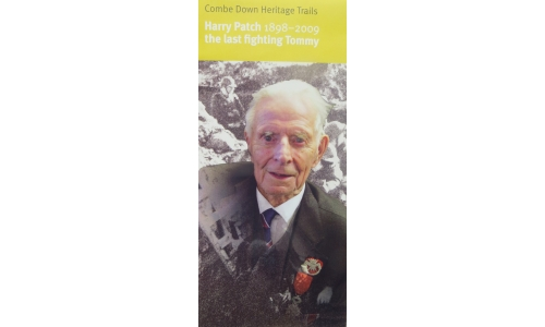 Harry Patch Trail