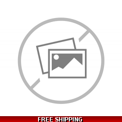 18K Gold over Sterling Silver Snowflake Charm