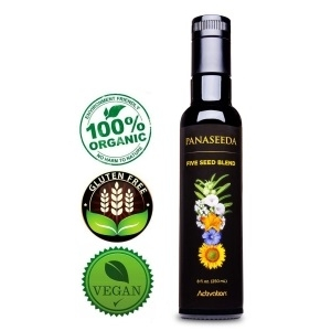 5 Seed Oil Blend by Activation Products