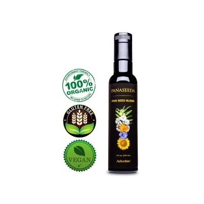 5 Seed Oil Blend by Activation Products title=