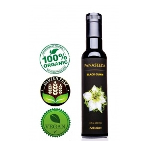 Panaseeda Black Cumin Oil 250ml - Black Seed Oil