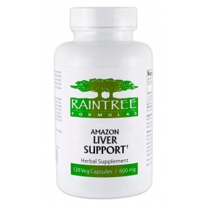 Raintree Amazon Liver Support