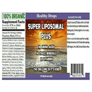 Super Liposomal Plus  O..