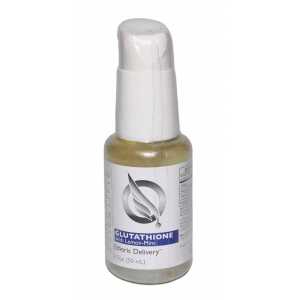 QuickSilver Glutathione Heavy Metal de..