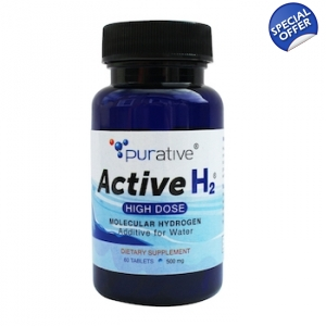 Purative Active H2 Hydr..