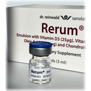 Rerum Immune Advanced Supplement