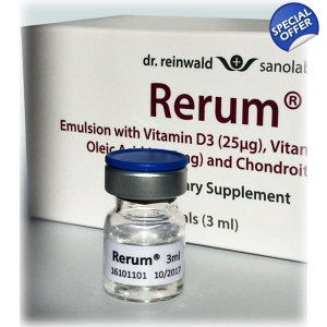 Rerum Immune Advanced Supplement - Coming Soon