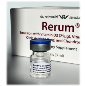 Rerum Immune Advanced Supplement - Replaced by Imuno