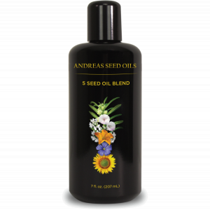 Andreas 5 Seed OIL..