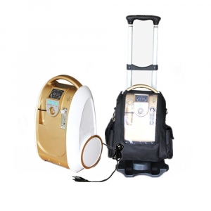 5 LPM Portable Oxygen Concentrator Oxy..