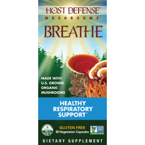 Host Defense Breathe 60..