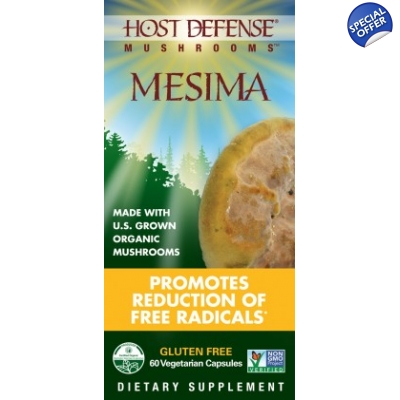 Host Defense Mesima 60 Ct title=