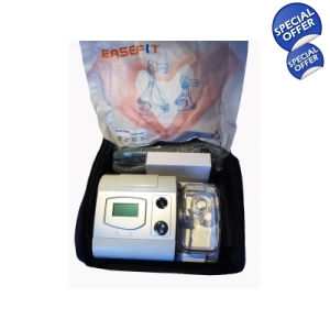 Olive CPAP Machine with Accessories OL..