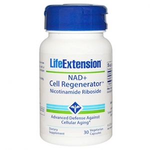 Life Extension NAD+ Cell Regenerator 2..