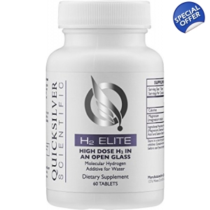 Purative Active H2 - Now ELITE H2 - Hy..