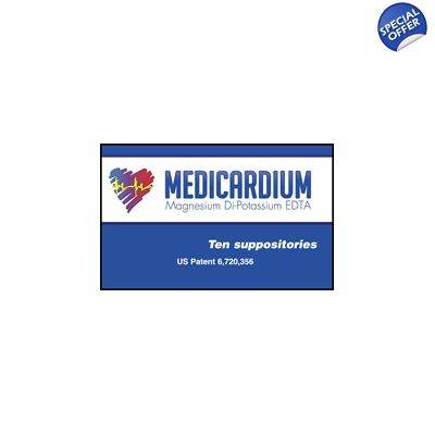 Medicardium Suppositories RemedyLink title=