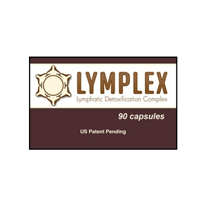 Lymplex 90 caps Lymphatic Cleanser RemedyLink Lymph Support