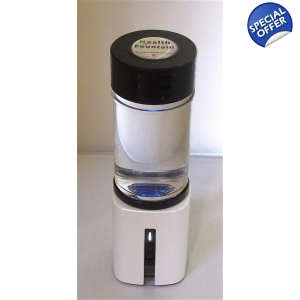 Health Fountain Portable Hydrogen Wate..