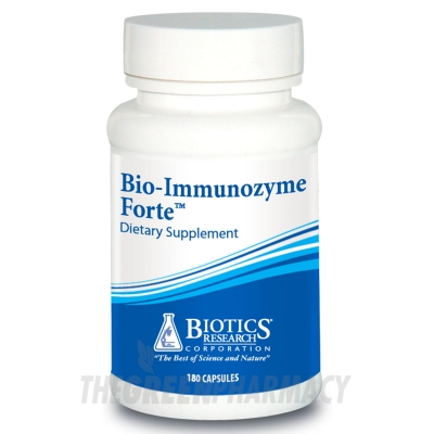 Biotics Research BioImmunozyme title=
