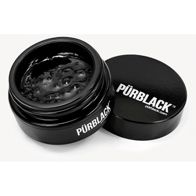 PurBlack Purified Shilajit - Live Resin Deluxe w Purescale 30 G title=
