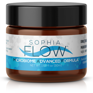 Sophia Flow Cream ..