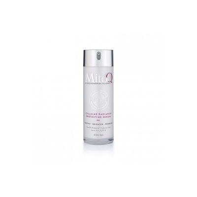 MitoQ Cellular Radiance Protecting Serum - 30ml AM title=