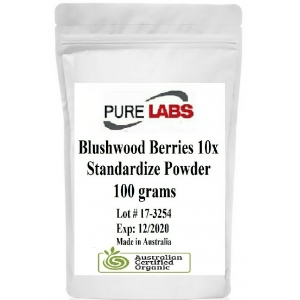 Blushwood Berry 10X Powder Standardize..