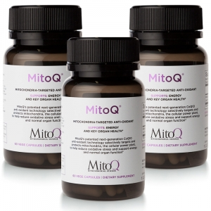 Mito 5mg 60 Capsules Triple Pack