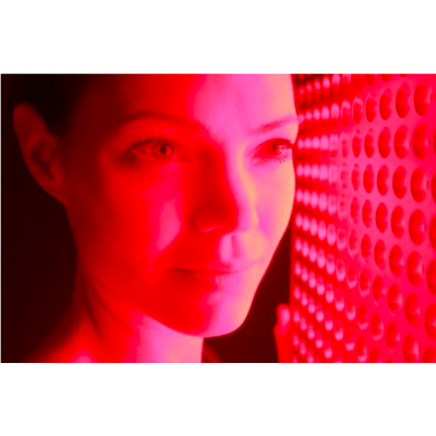 Quantum Red LED Light Therapy Panel title=