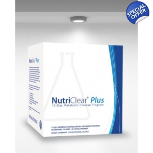 Nutriclear Plus 15..