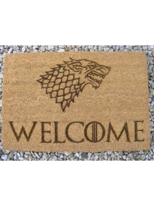 Game of Thrones Coir Doormat