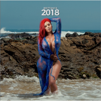 LIMITED EDITION Brittanya Ca..