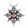 Chaostar Pendant Necklace