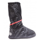Motorcycle Rain Boot Covers With Rubber Outer Sole - Raingard Legs