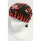 Biker Head Wrap Chopper Cross Tribal