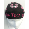Biker Head Wrap Chicks ..