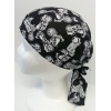 Biker Head Wrap Mad Mot..