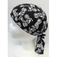 Biker Head Wrap Mad Motorcycles