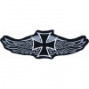 Iron Cross with Wings P..