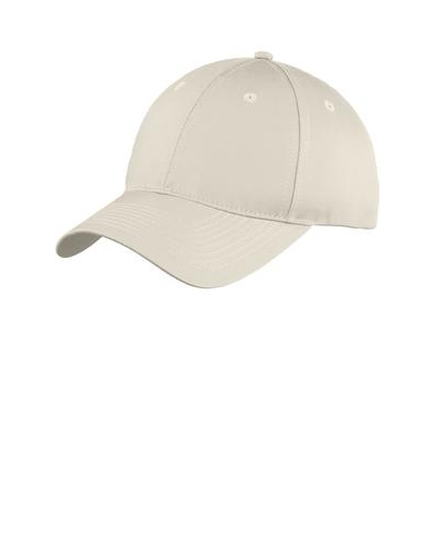 Youth Twill Cap