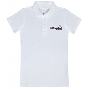 Embroidered Women's Polos