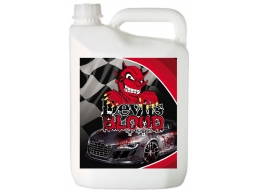 25 Litre Devils Blood Car Paint, Wheel Cleaner Iron Fallout Remover X
