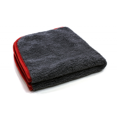 Super Plush, Extra Thick, Extra Large, 16x16'' Microfibre Polishing Cloth title=