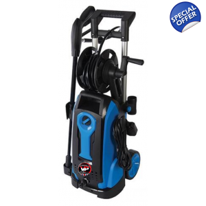 2100w Electric Pressure Washer