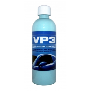 VP3 Liquid Polishing Compound Cutting Paste Scratch Remover