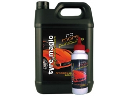 5 Litre Tyre Magic Puncture Sealant