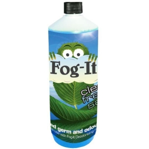 New Car Fog-It Deodorising Agent Refill