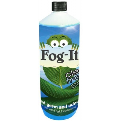 New Car Fog-It Deodorising Agent Refill title=