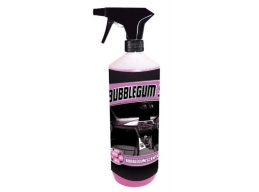 BubbleGum Sheen Dashboard Spray Cleaner - Professional Trade