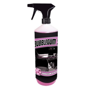 BubbleGum Sheen Dashboard Spray Cleane..